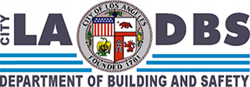 LA Department of Building and Safety Welder